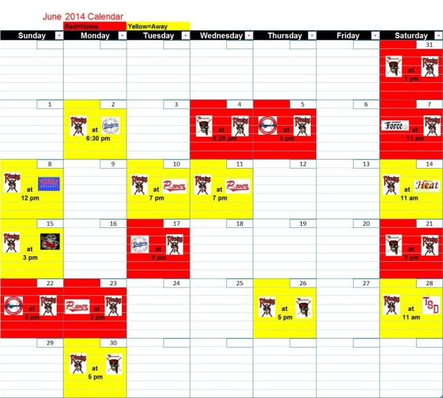 Pirates June Calendar copy