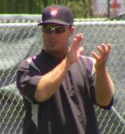 Manager Kevin Bowler