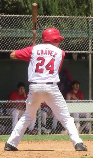 Richie Chavez