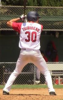 Tanner Thibodeau